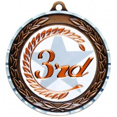 MDC23 THIRD PLACE MEDAL